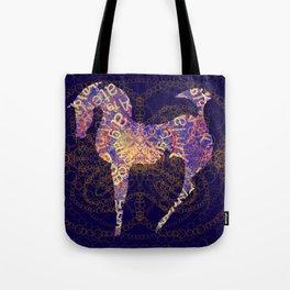 horse secrets Tote Bag
