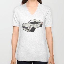 Datsun 501 Unisex V-Neck