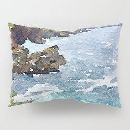 Terre-Neuve Pillow Sham