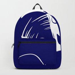 Deep Sea Fish Backpack
