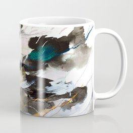 Day 56: Move gently with nature and things will fall into their rightful place. Coffee Mug