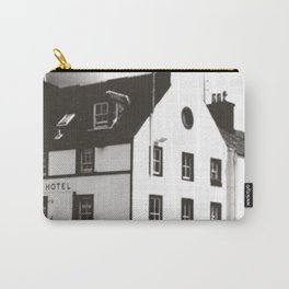 The George Hotel Carry-All Pouch