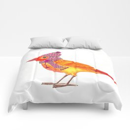 Little Birds: Nikki Comforters