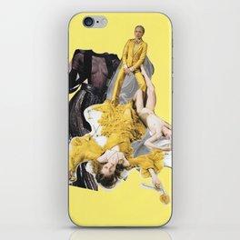 Tease iPhone Skin