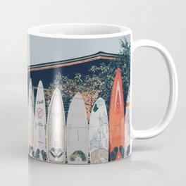 lets surf xv Coffee Mug