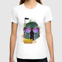 boba fett T-shirts featuring Boba Fett by Heretic
