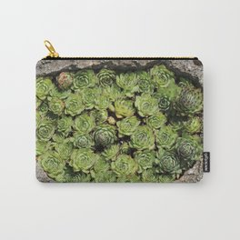 Succulents Lovers Carry-All Pouch