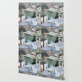 San Francisco Houses Wallpaper