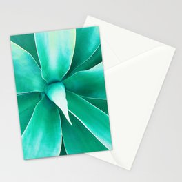california agave. Stationery Cards