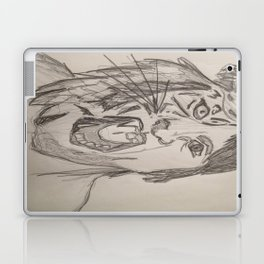 Human Form Laptop & iPad Skin