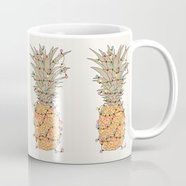 Tropical Lights Coffee Mug