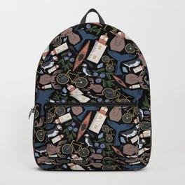 Acadia Pattern 2 Backpack