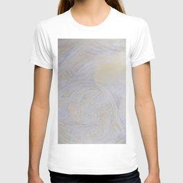 White Celtic Knot T-shirt