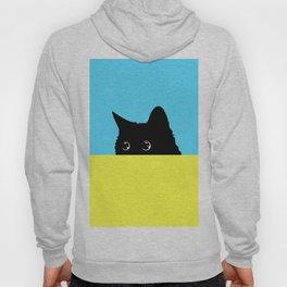 Kitty 2 Hoody