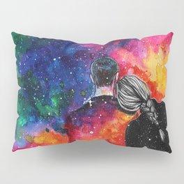 Next to me Pillow Sham