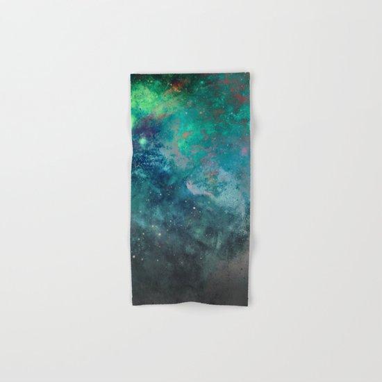 σ Lyncis Hand & Bath Towel