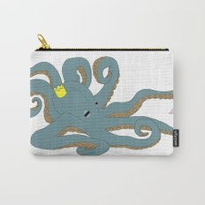 Octobarbie Carry-All Pouch
