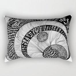 #9 Rectangular Pillow