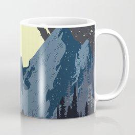 Drop No Hander Coffee Mug