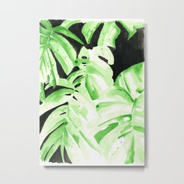 Tropico Metal Print