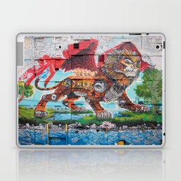 Detroit Chimera ( kī-ˈmir-ə ) Laptop & iPad Skin