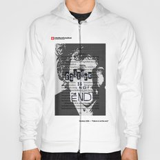 #45b - Failure is not the end Hoody