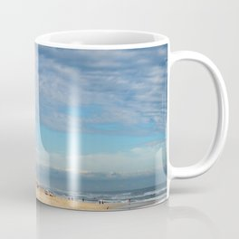 Broadbeach To Surfers Paradise Coffee Mug