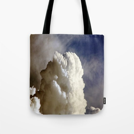 state of fantasy Tote Bag