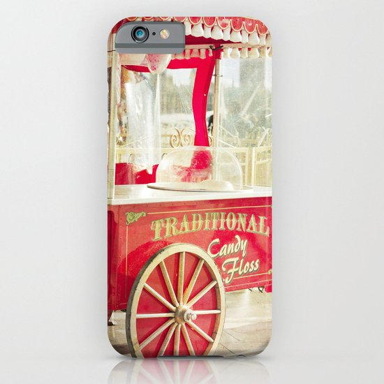 Candy Floss iPhone & iPod Case