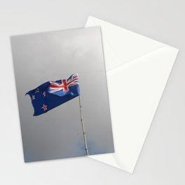 New Zealand Flag Stationery Cards