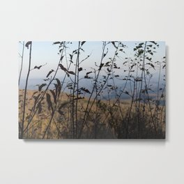 Falling For You Pt 2 Metal Print