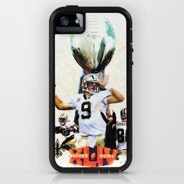 Super New Orleans Saints NFL Football iPhone Case
