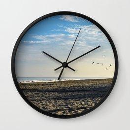 PE // 0059 Wall Clock
