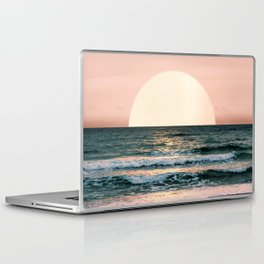 Summer Sunset Laptop & iPad Skin