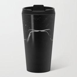 StingRay. Resistance is futile. Travel Mug