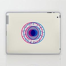Crosseyed Laptop & iPad Skin