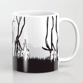 The Adventure Coffee Mug