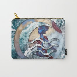 Kiora the waterbender Carry-All Pouch