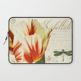 Natural History Sketchbook II Laptop Sleeve