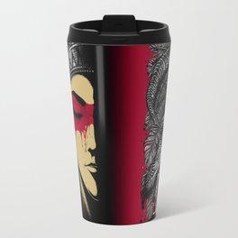 Winya No. 33 Travel Mug