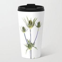 Milk Thistle Travel Mug