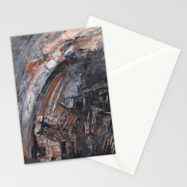 Abstract 2014/11/26 Stationery Cards