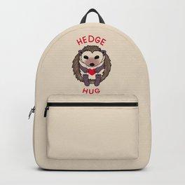 Hedgehog Hedge-Hug 2 Backpack