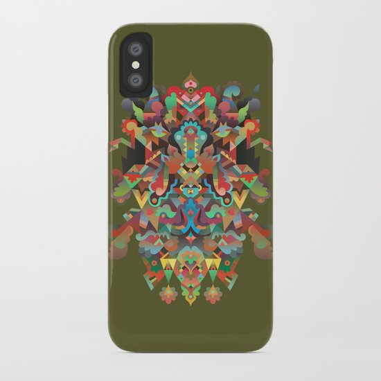 Your Dæmon iPhone Case