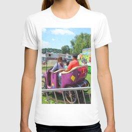 Jalopy Junction T-shirt