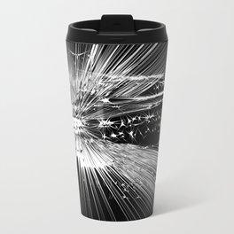 Big bang star explosion Travel Mug