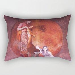 70's Venus  Rectangular Pillow