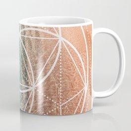 Geometry #1 Coffee Mug
