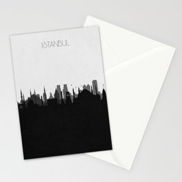 City Skylines: Istanbul Stationery Cards