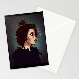 Marla Singer Stationery Cards
